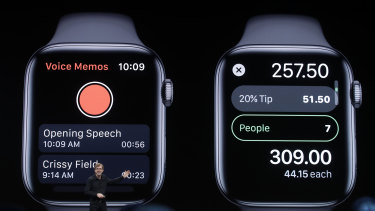 Apple's new smartwatch is believed to have hit production snags.