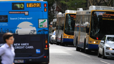Transport costs are a major reason why Brisbane education costs have soared, according to Melbourne company ASG.