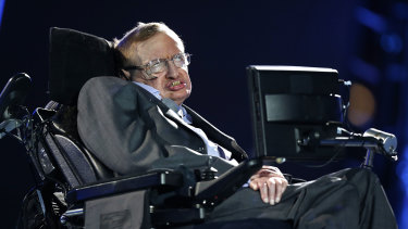 In his final book, published after his death, physicist Stephen Hawking tackled the big questions of life and the universe.