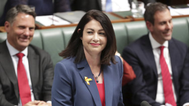 Labor environment spokeswoman Terri Butler said the government had allowed approval times to blow out.