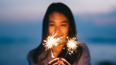 The best nights don't have to involve fireworks or fanfare.
