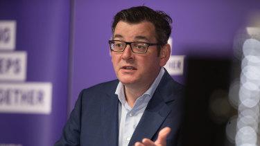 The Likelihood Of Dan Andrews Resigning Is Slim Indeed
