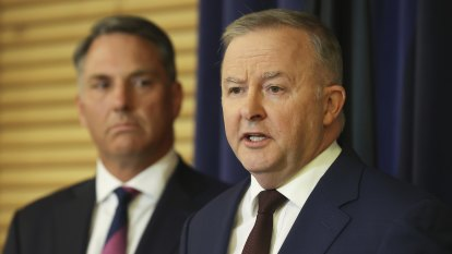 A sore point in the ranks: Inside Labor's tax cut decision