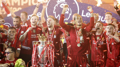 Back to the 1970s as Liverpool host Leeds to kick off EPL defence