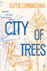 Novelist Brenda Walker will be reading Sophie Cunningham's City of Trees.