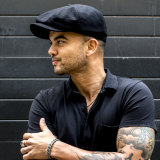 Guy Sebastian has been nominated for Song of the Year for his song Choir.