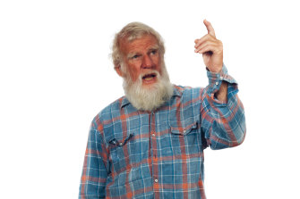 """Bruce Pascoe: """"If you start on an exploration of your family, and you're not moved by it, then I don't understand your soul."""""""