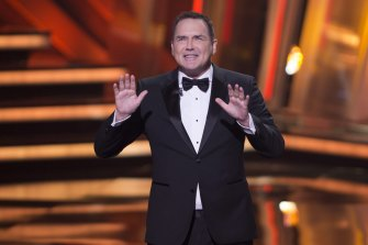 Comedian Norm Macdonald has died aged 61.
