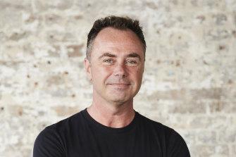 Matt Rowley, CEO of the Pedestrian Group.