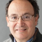 ProPublica senior editor Daniel Golden.