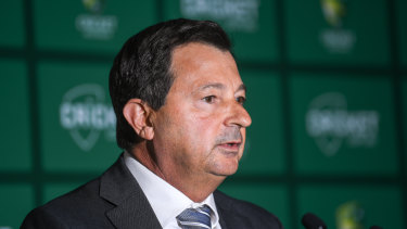 Cricket Australia chairman David Peever has been re-elected to the board despite a scathing report into the culture of the organisation.