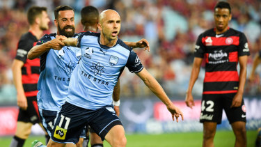 A-League 2019/20: Season draw accounts for possible free-to-air