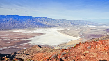 Rio Tinto's borates business began in Death Valley, which may become death valley for lithium miners if Rio can make lithium out of its borates waste.