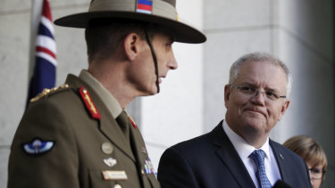 Australia will send 200 troops to the Middle East amid growing tensions in between Iran and the West.