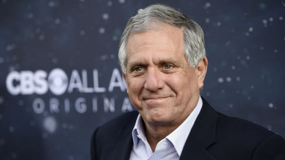 CBS chief Les Moonves resigns amid fresh sexual harassment allegations