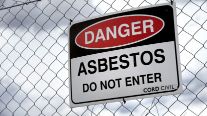 'Evil blow': Terminally ill asbestos cancer sufferer awarded $664,000