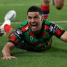 Two key Rabbitohs miss out as NSW adds to Origin squad