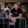 'It's quite sad': Coronavirus fears ruin pubs' St Patrick's Day