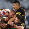 NRL's grandstand finish doesn't excuse reckless restart