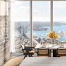 Mystery buyers splurge $3m for one-bedders at Barangaroo tower