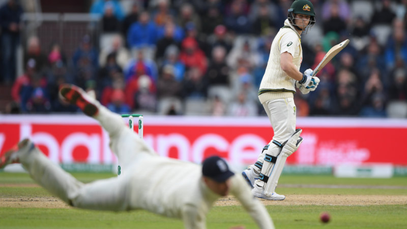 Ashes 2019: Australia's hopes are riding on Steve Smith again