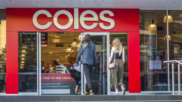 Coles has revealed it underpaid salaried staff members $20 million over the past six years.