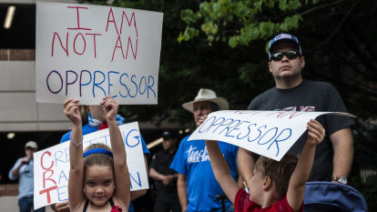 The battle over race upending America's classrooms
