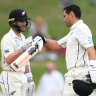 New Zealand ready to knuckle down fast in Perth
