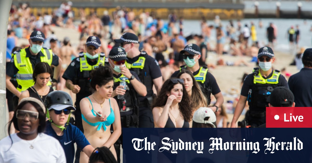 As it happened: Victoria records sixth consecutive day of no new cases deaths; US faces virus surge amid election count; Australia's death toll stands at 907 – The Sydney Morning Herald