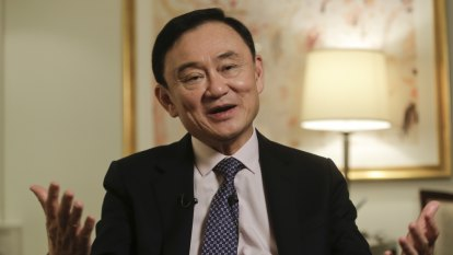 Thai king strips fugitive ex-PM Thaksin of royal decorations