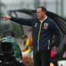 From purported devil to 'Jesus': Stajcic works miracles at the Mariners