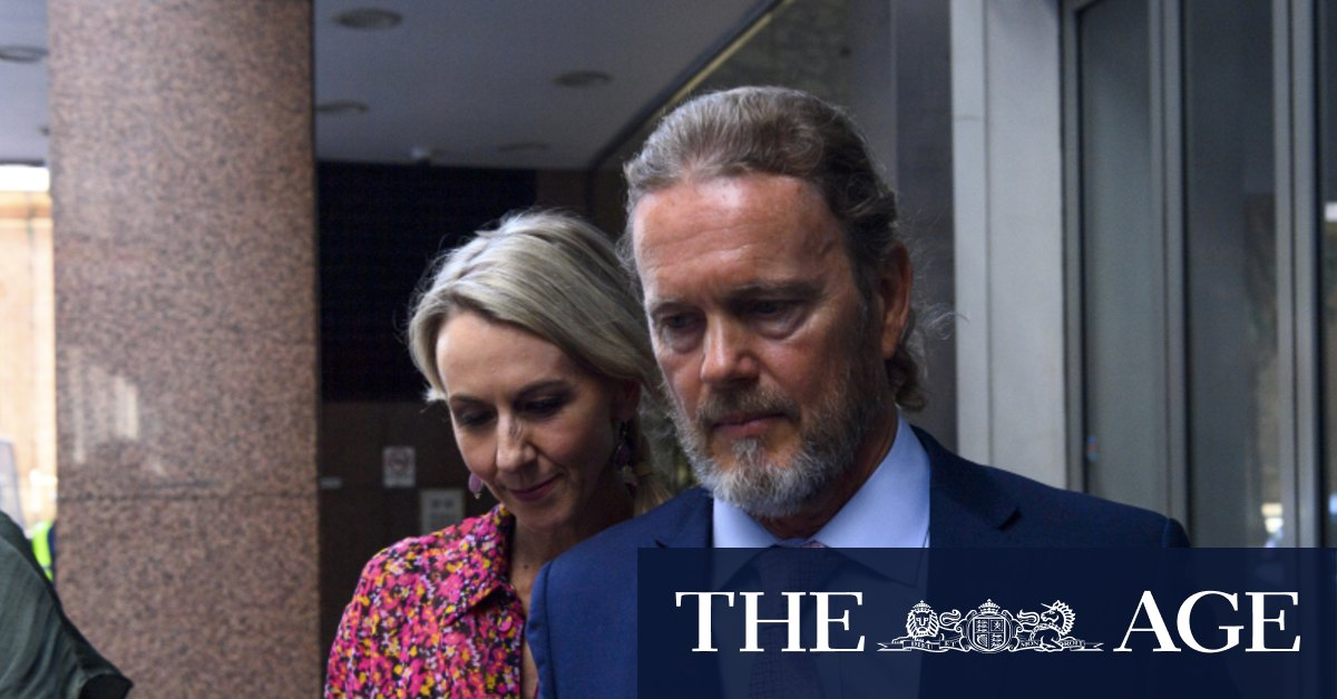 'Attempt to hoodwink the court': Craig McLachlan's lawyer hits out at alleged assault victim's testimony – The Age