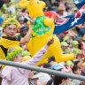 The first Test at the Manuka Oval: the fans' verdict