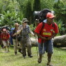 Kokoda is struggling to survive and under threat, warns veteran