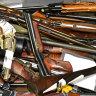 Did gun laws fail in the Northern Territory?