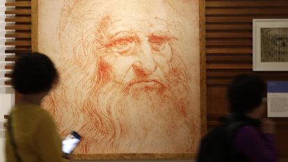 Procrastinating genius: did da Vinci have ADHD?