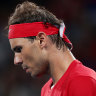 Nadal calls for merger of ATP and Davis Cup after loss to Djokovic