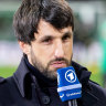 Thomas Broich had an idea, a whiteboard and a camera. Now he has a coaching gig in Germany