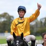 Nash looks for group 1 to crown comeback as son kicks off in the bush