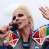 Social Scene: When a drag queen climbed the Bridge
