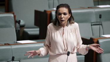 Labor MP Anne Aly.