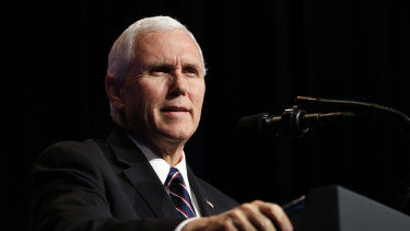 """""""What the president presented yesterday really is an effort to bring together ideas from both political parties"""": Mike Pence."""