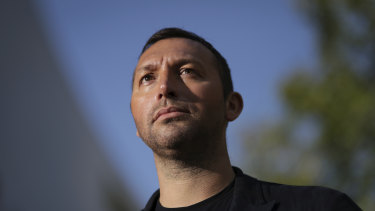 Olympic champion Ian Thorpe is urging the Morrison government to scrap its religious discrimination bill.