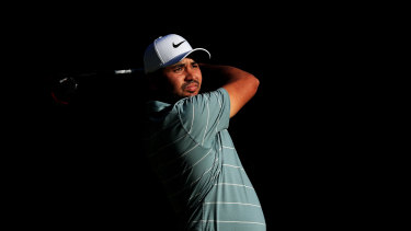 Jason Day had a round to forget in Mexico.