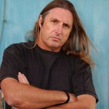 WA author Tim Winton began his first novel, An Open Swimmer, when he was 19.