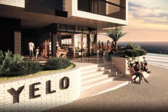 Plans for the site of Trigg's popular Yelo cafe have been knocked back by a Joint Development Assessment Panel.