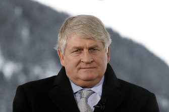 Telstra and the federal government have made an offer for Denis O'Brien's Digicel