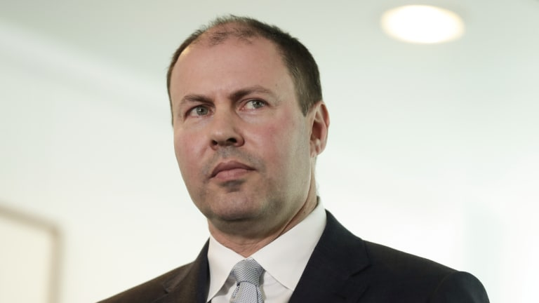 Treasurer Josh Frydenberg announced the two funds on Wednesday.