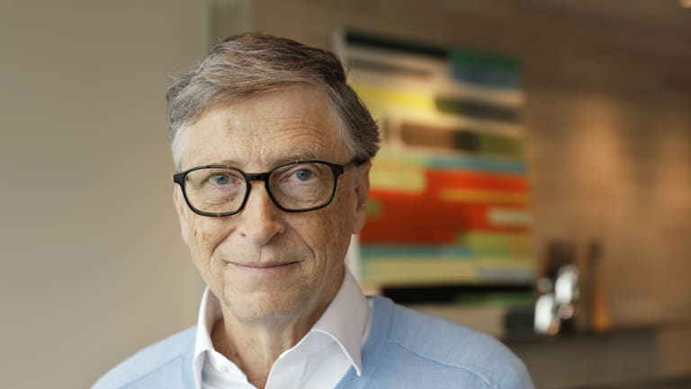 Microsoft co-founder Bill Gates has invested millions in fighting malaria and other diseases through his family foundation.