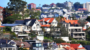 Home prices in Sydney and Melbourne are back to their December 2018 levels.
